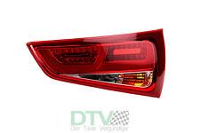 Audi A1 Luz Trasera LED Luz de Trasera Derecha, (8X) 05/10 Nuevo