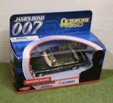 CORGI JAMES BOND 007 OCTOPUSSY MERCEDES SALOON TY05702
