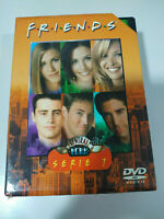 Friends Temporada 7 Completa Serie TV - 4 x DVD Español Inglés