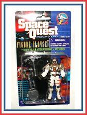 Chap Mei _ Space Quest: Mission Squad _ Astronaut Action Figure