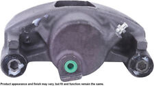 Wagner TQM25026 Loaded W/Pads Disc Brake Caliper Front Left Reman