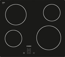 Touch Control Electric Ceramic Hob BOSCH PKE611D17E