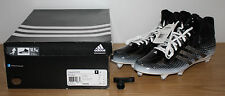 Adidas Crazyquick Mid D, Size 14, Mens Football Baseball Cleat Shoes, G99295
