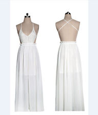 Chiffon Cocktail Hand-wash Only Solid Dresses for Women