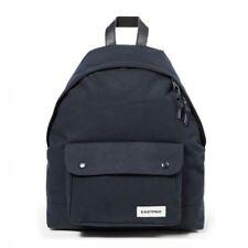 Eastpak Padded Pak'r Navy Backpack Emboss EK62093O