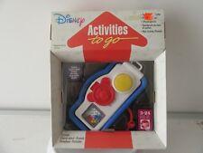 disney.vintage mattel activies to go , Camera speelgoed om mee te nemen.