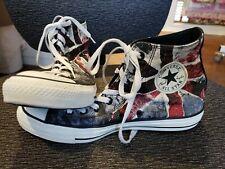 converse uk flag kids | eBay