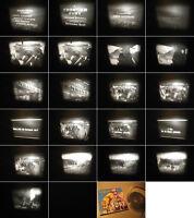 8 mm Film:James Stewart in Frontier Fury.Castle Films.Western films