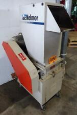 Nelmor Plastic Granulator G1012P1, 10 Hp, Blower, (30150)