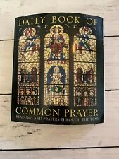 Daily Book Of Common Prayer Paperback 1999