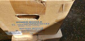 Liebert NFinity Battery Module NBATTMOD