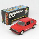 Yonezawa Diapet - Volkswagen Golf Mk2 GTI RED - Japan Boxed 1/28 VW Rabbit