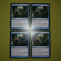 Wistful Thinking x4 Planar Chaos 4x Playset Magic the Gathering MTG