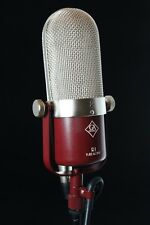 Golden Age Project R1 Tube Active Ribbon Microphone in Flight Case With XLR Lead