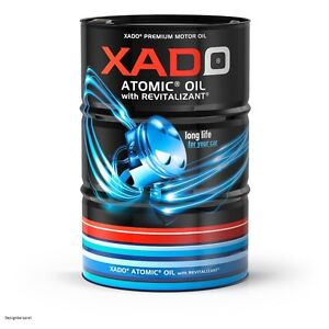 XADO Atomic ATF 3 4 5 Getriebeöl Automatik Getriebe Öl LKW PKW Revitalizant Auto