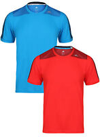 ADIDAS MENS T SHIRT PERFORMANCE WICKING CLIMACOOL TEE GYM RUNNING ACTIVE SPORTS