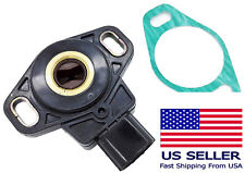 TPS Throttle Position Sensor for 02-04Honda CR-V Acura RSX Base Model REJ-W51