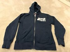 Men's Superdry Hoodie Hooded Sweatshirt Size M