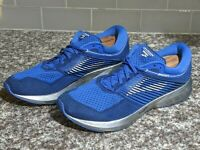 Brooks Levitate Running Shoes Men's Size 12.5 Blue / Silver