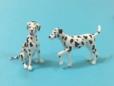 Noahs Pals Animal Figure 1 24 Two Dogs Dalmatian Drew And Destiny Pair In Box