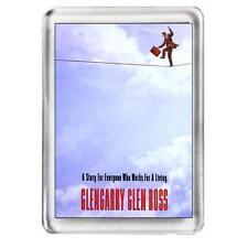 Glengarry Glen Ross. The Play. Fridge Magnet.