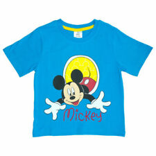 Disney Mickey Mouse T-Shirts (2-16 Years) for Girls
