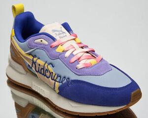 Puma x Kidsuper Studios Mirage MOX Men's Blue Low Casual Lifestyle Sneakers Shoe