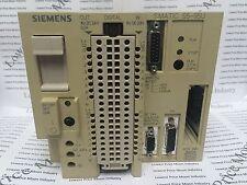 NEW!  SIEMENS SIMATIC   S5-95U   CPU MODULE  6ES5095-8MA04  (#1428)