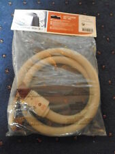 John Lewis Washing Machine Cold Water Inlet Fill Hose Pipe Washer Genuine Spare