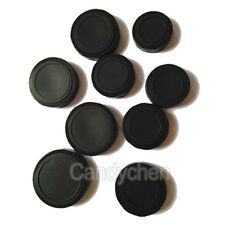 New Lens Eyepiece Cap Cover For Binoculars Spotting Scopes Telescopes Cctv M12