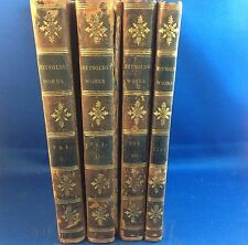 3 ANTIQUE BOOKS WORKS OF SIR JOSHUA REYNOLDS + LIFE OF REYNOLDS, FARINGTON, 1809