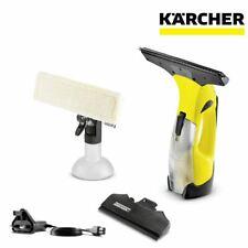 Karcher WV5 Premium Window Vacuum Cordless 100-240V Missing Detergents 16334510