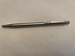 Volkswagen R32 Pen - VW R32 mk4 Lamy - Rare - No Reserve!