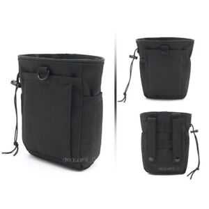 New Outdoor Men Woman Gym Bag Mountaineer Sundry Recycling Bag Mobile Phone Bag