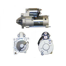 OPEL Movano 2.5 D Starter Motor 1998-2001 - 24491UK