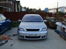 Opel Astra G 98-05 MK4 FRONT BUMPER OPC STYLE SPORT ABS GSI Tuning MK 4 IV GTC