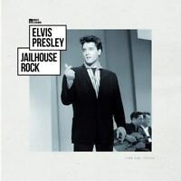ELVIS PRESLEY - JAILHOUSE ROCK MUSIC LEGENDS  VINYL LP NEW+