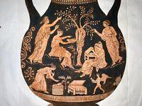 Gregorio Carloni (1742-96) - Imperial folio engraving (44cm) Etruscan Vase xl