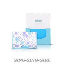 Missha Oil Control Film Blue 3 pcs (150 sheets) sing-sing-girl