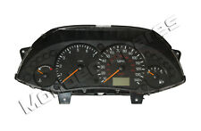 FORD FOCUS PETROL SPEEDO CLOCK CLUSTER DIGITAL DASH TRIP LCD DIALS 1998-2005