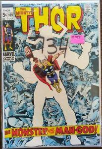 Thor #169