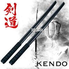 """31"""" Set of 2 Wakizashi Size Wooden Bokken Samurai Practice Sword Short Katana BK"""