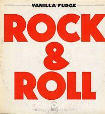"VANILLA FUDGE ""ROCK & ROLL"" ORIG US 1969 PSYCH"