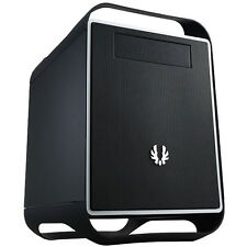 BITFENIX PRODIGY M BLACK - MICRO ATX - MINI ITX USB 3.0 PEFORMANCE PC CUBE CASE