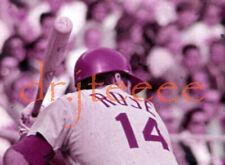 1970 Pete Rose CINCINNATI REDS - 16mm Baseball Film Strip
