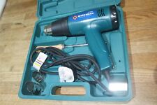HOT AIR HEAT GUN 2000W PAINT STRIPPER IN BLOWCASE