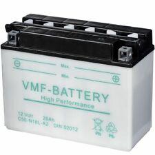 VMF Powersport C50-N18L-A(2) Batterie 12V 20Ah Akku Blei Gel Bleigel Bleiakku
