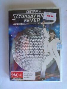 SATURDAY NIGHT FEVER: John Travolta <NEW>
