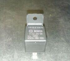 Bosch 0332209159 Multi Purpose Relay