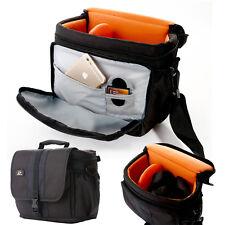 DSLR SLR Camera Shoulder Bag Case for Canon Nikon Pentax Sony